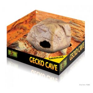 Exo Terra Gecko Cave M