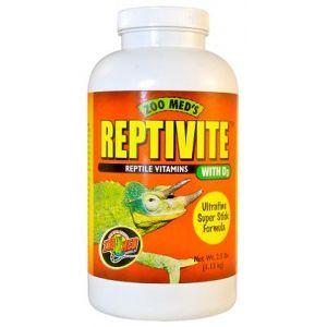 ReptiVite m. D3-vitamin 57g