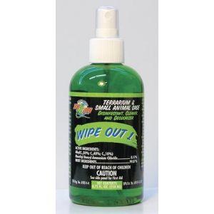 Wipe Out 1 Terrarium cleaner 258ml
