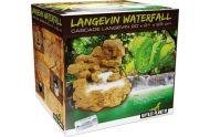 Cascade Langevin Waterfall