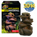 Repti Rapids LED Waterfall Rock style S