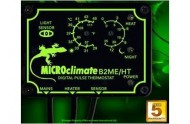 MICROclimate B2 Magic Eye High Temperature