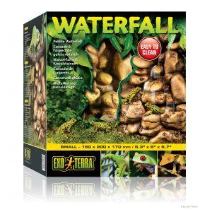 Exo Terra Pebble Waterfall S