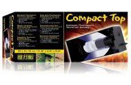 Exo Terra compact top til 1 pære