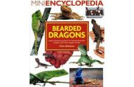 Mini Encyclopedia Of Bearded Dragons af Chris Mattison
