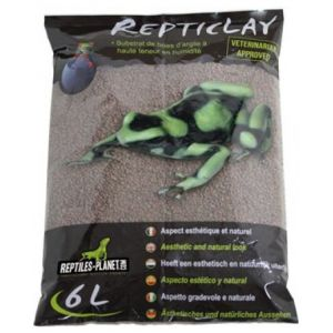 Repticlay 6L