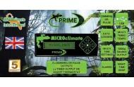 Prime 2 Termostat