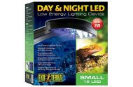 Exo Terra Day & Night LED Lampe S, 15 LED