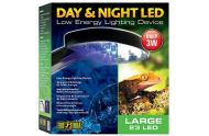 Exo Terra Day & Night LED Lampe L, 23 LED