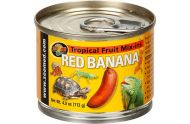 "Tropical Fruit mix ""Red Banana"" 95g"