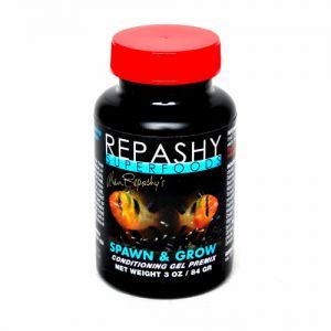 Spawn & Grow 84g
