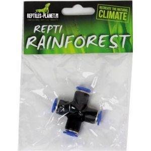 Repti Rainforrest X-Connector