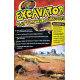 Excavator clay burrowing substrate 4,5 kg.