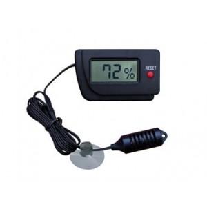 Repti Zoo Hygrometer m/føler