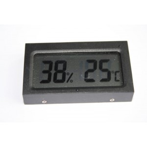 Termo-/Hygrometer, lille