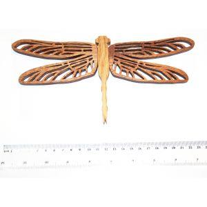 WoodWork stor guldsmed - Køb online i dag 183ab8b73e9db