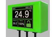 MICROclimate EVO Lite Grøn Termostat