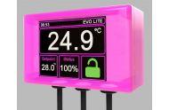 MICROclimate EVO Lite Pink Termostat