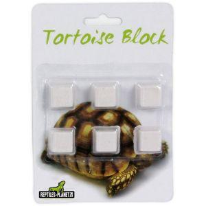 Tortoise Calcium block