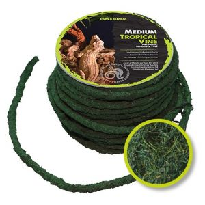 Komodo Green natural Tropical Vine Reel M