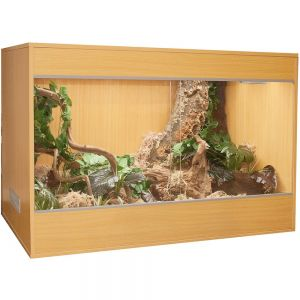 Komodo Ecology Terrarium 120 x 60 x 80 cm
