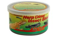Lucky Reptile Herp Diner, Insect Blend 35g