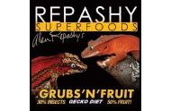 Grubs N Fruit Gecko Diet 2 kg.
