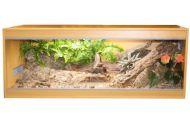 Komodo Ecology Terrarium 115 x 60 x 43 cm
