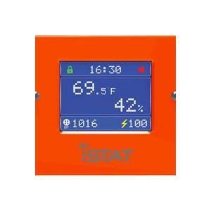 iSTAT Pulse Plus Termostat Orange