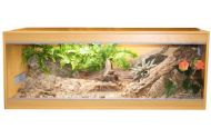 Komodo Ecology Terrarium 115 x 49 x 43 cm