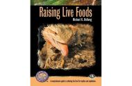 Raising livefoods Compleete herp guide