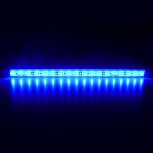 LED sæt 1x30 cm, Blue night light
