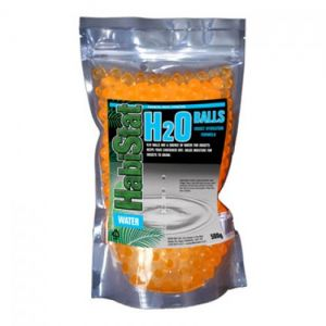 Habistat H2O Balls Orange 500g