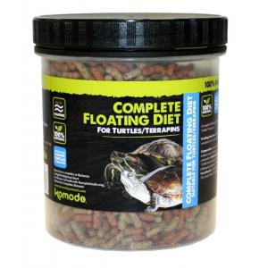Komodo Turtle & Terrapin complete floating diet 45 g.