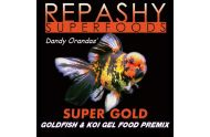 Repashy superfoods supergold 84 g.
