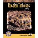 ECO Russian Tortoises in Captivity