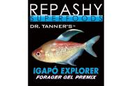 Repashy Igapo explorer 84 g.