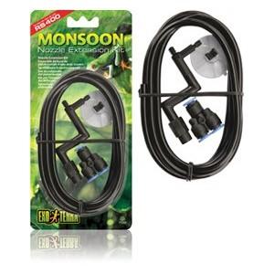 Exo Terra Monsoon Nozzles ext. kit