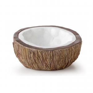 Exo Terra Tiki Coconut water dish
