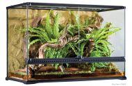 Exo Terra terrarium 90x45x60 cm.