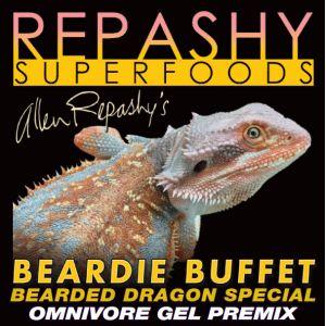 Repashy Beardie Buffet 84 g.