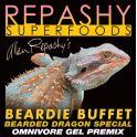 Repashy Beardie Buffet 340 g.