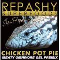 Repashy Chicken Pot Pie 84 g.