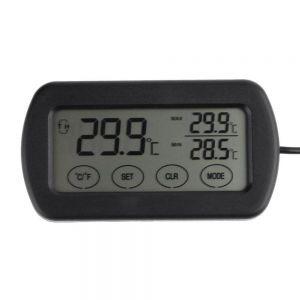 Repti termometer/hygrometer PRO