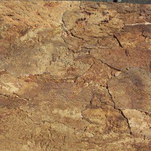 """Kork Plade """"ørken"""" 60x30 cm"""