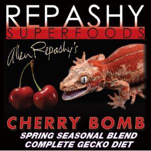 Repashy Cherry Bomb 340 g.