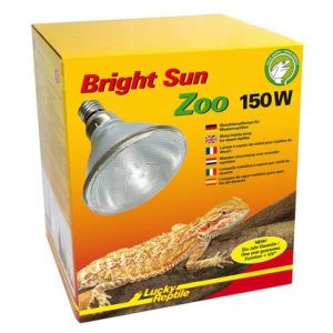 Lucky Reptile Bright sun ZOO desert 150w HID