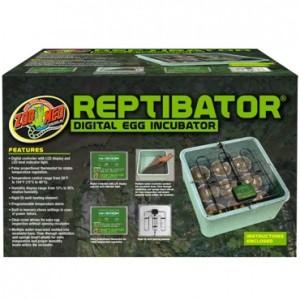 ZooMed Reptibator 55W