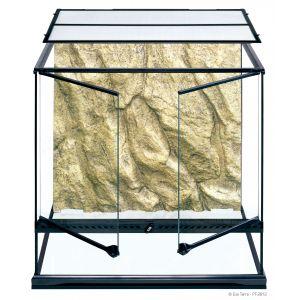 Exo Terra terrarium 60x45x60 cm.