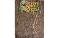 ZooMed Natural forest tile background
